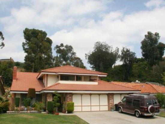 2043 Thomas Pl, West Covina, CA 91792
