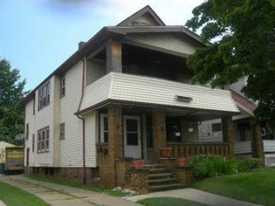 11304 Saint Mark Ave, Cleveland, OH 44111