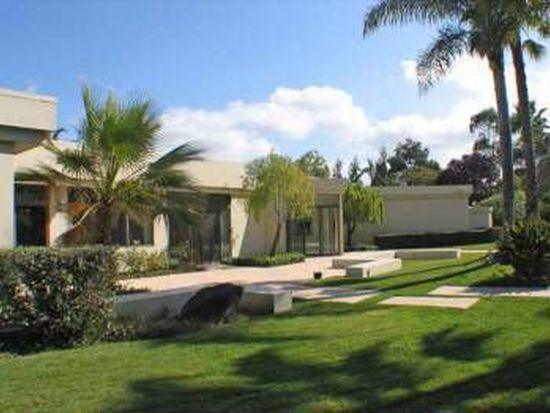 690 Fairway Cir, Hillsborough, CA 94010
