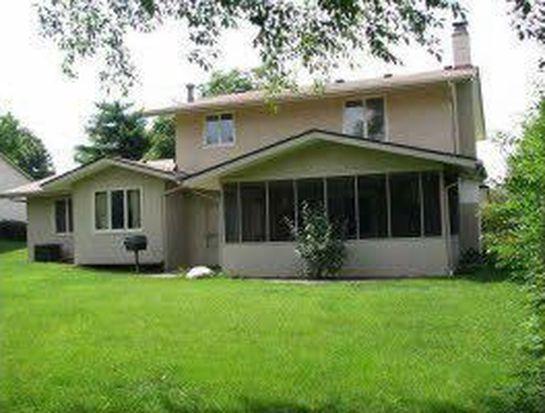 160 Greenglade Ave, Worthington, OH 43085