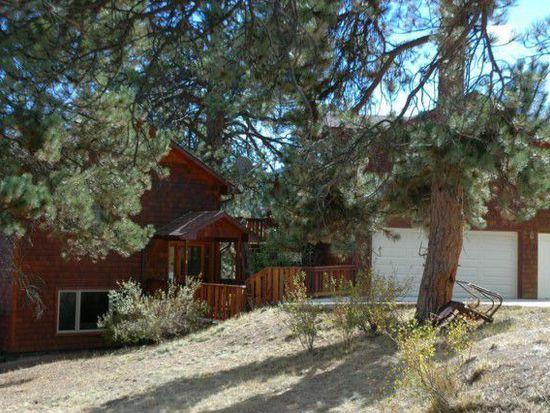 618 Aspen Ave UNIT B, Estes Park, CO 80517