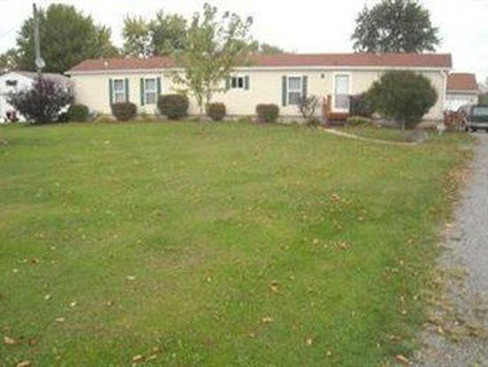 6438 Stoddard Hayes Rd, Farmdale, OH 44417