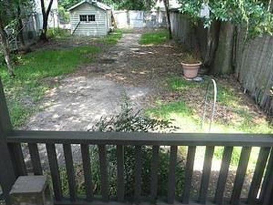 2421 Lincoln St, Savannah, GA 31401