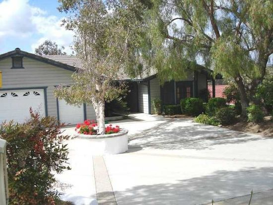 15260 Moonglow Dr, Ramona, CA 92065