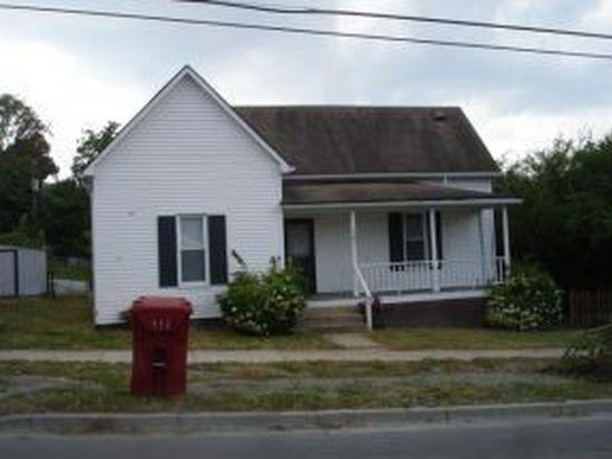 702 W Watauga Ave, Johnson City, TN 37604