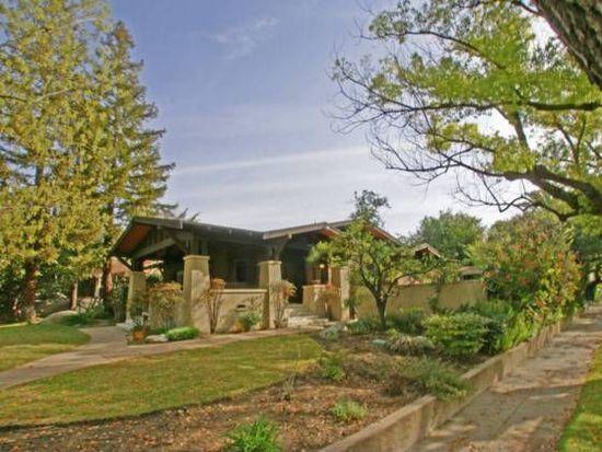 1080 N Hill Ave, Pasadena, CA 91104