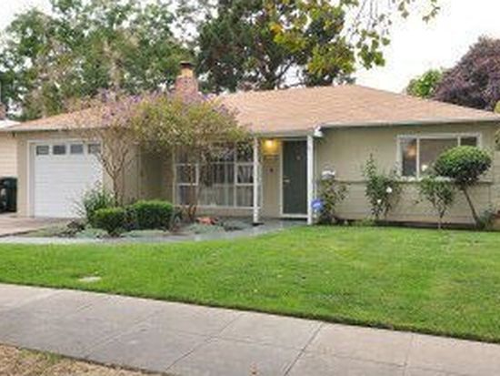 333 E St, Redwood City, CA 94063
