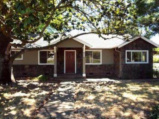 1771 Mckinley Rd, Napa, CA 94558
