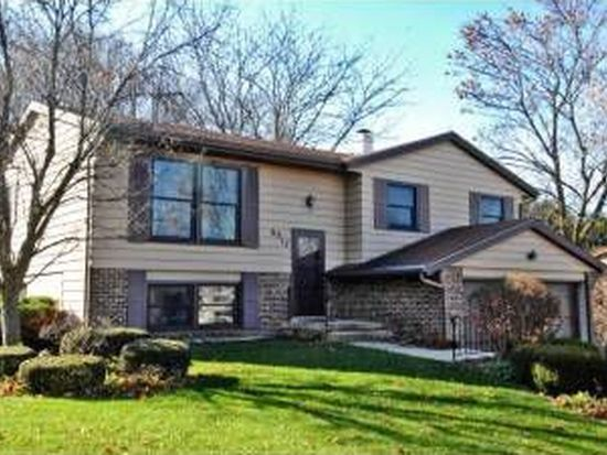 6917 Carnwood Rd, Madison, WI 53719