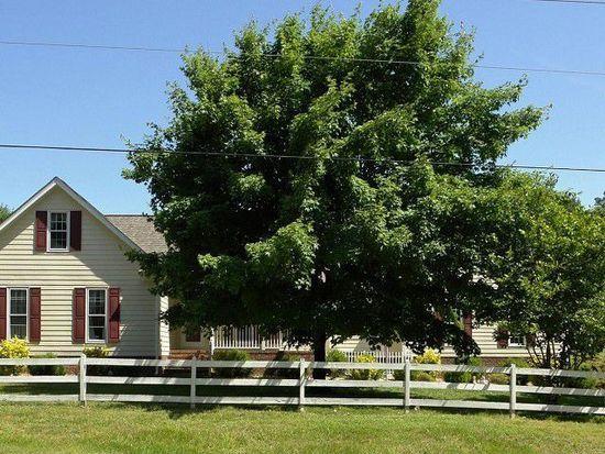 5412 W Oaks Dr, Fuquay Varina, NC 27526