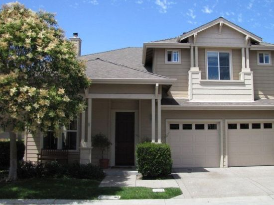 407 Morning Ln, Redwood City, CA 94065