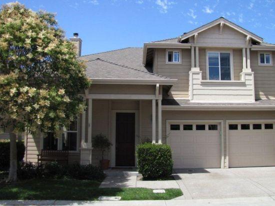 407 Morning Ln, Redwood City, CA 94065
