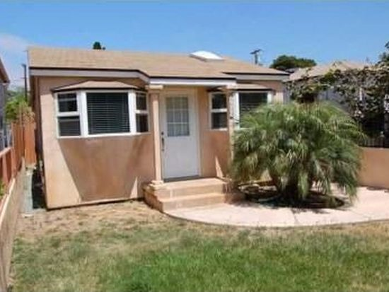 1622 Reed Ave, San Diego, CA 92109