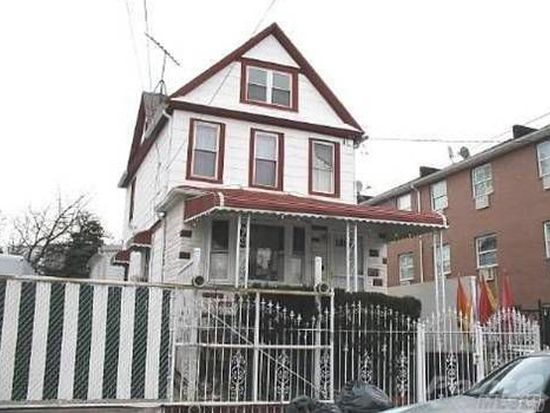9727 126th St, Jamaica, NY 11419