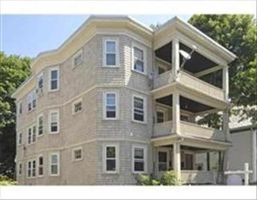 245 Belgrade Ave, Boston, MA 02131