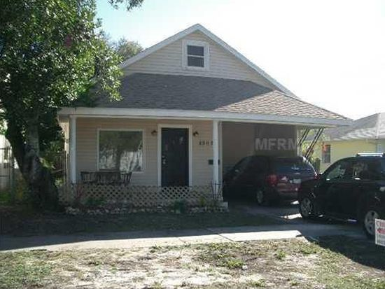 2507 E 21st Ave, Tampa, FL 33605