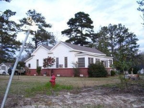 604 Mill Stree Ml, Ellisville, MS 39437
