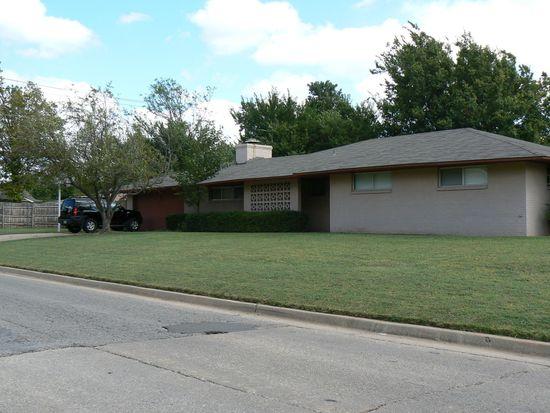 8700 N Military Ave, Oklahoma City, OK 73114