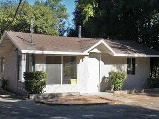 1922 N Marengo Ave, Pasadena, CA 91103