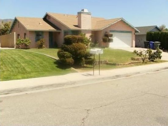 1474 Creekside Dr, San Bernardino, CA 92407