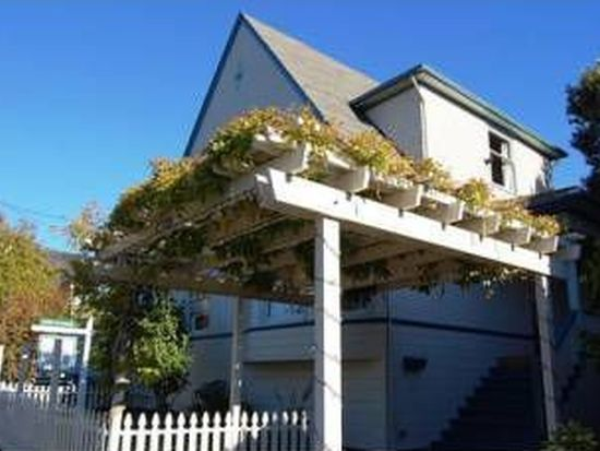 1718 Stuart St, Berkeley, CA 94703