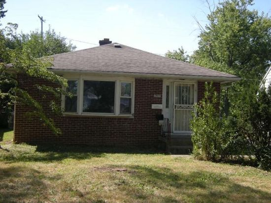 2933 Brownlee Ave, Columbus, OH 43209