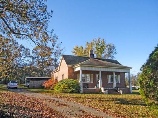 210 Lakeview Rd, Byron, GA 31008