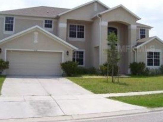 2708 Bartlet Dr, Kissimmee, FL 34741