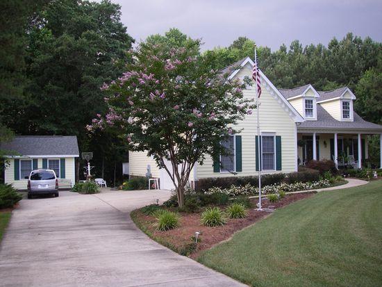 5009 Davis Creek Dr, Raleigh, NC 27610