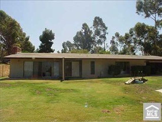3854 Hacienda Rd, La Habra Heights, CA 90631