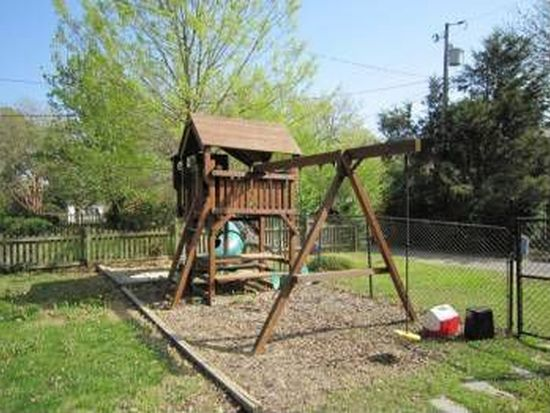 3909 W Franklin St, Richmond, VA 23221
