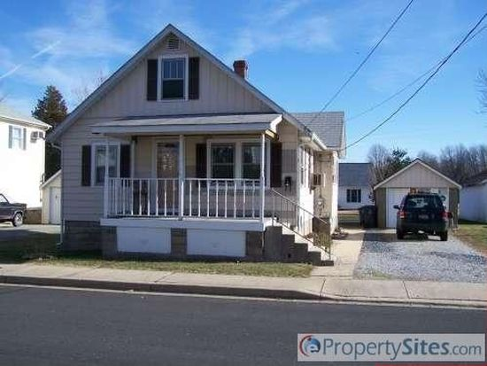 511 N Washington St, Milford, DE 19963
