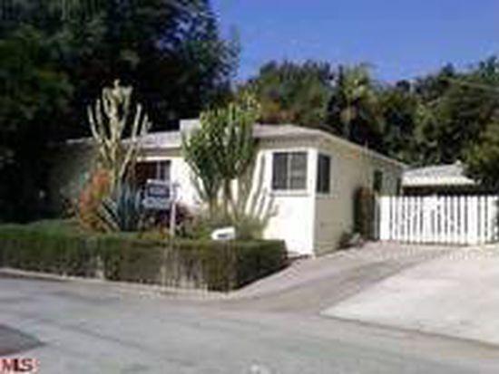 3389 Floyd Ter, Los Angeles, CA 90068