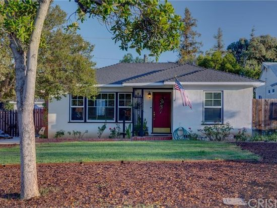 Los Alimos St, Granada Hills CA