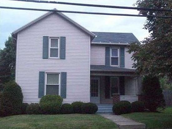 417 S Walnut St, Sharpsville, PA 16150