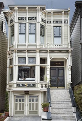 1322 Masonic Ave, San Francisco, CA 94117