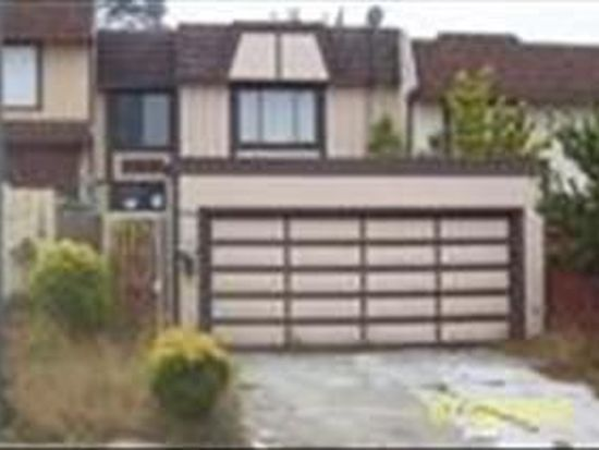 3837 Howard Ct, South San Francisco, CA 94080