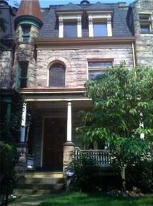 729 N Beatty St, Pittsburgh, PA 15206