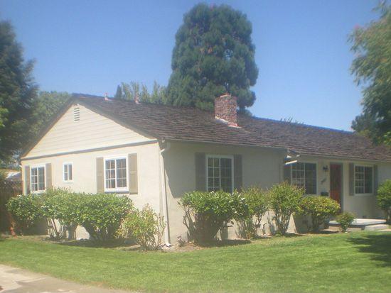 2461 Tulip Rd, San Jose, CA 95128
