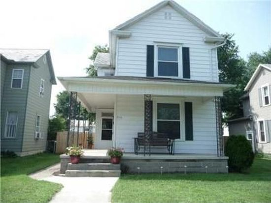 316 E 6th Ave, Lancaster, OH 43130
