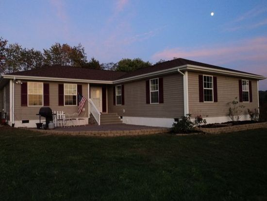 4450 Bluegrass Rd, Christiansburg, VA 24073