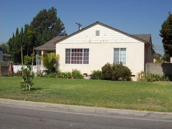 7521 Vanport Ave, Whittier, CA 90606