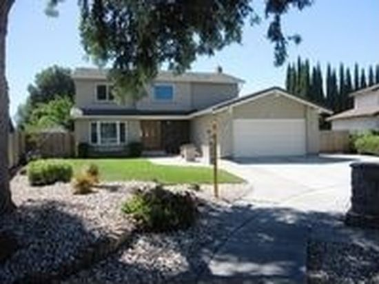 572 Big Foot Ct, Fremont, CA 94539