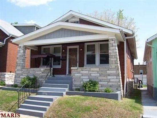 5418 Bates St, Saint Louis, MO 63116