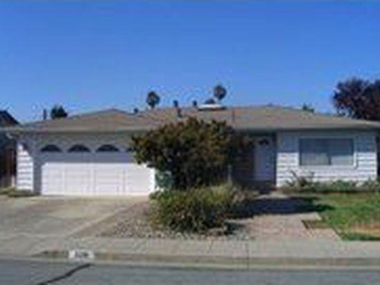 3281 Loma Alta Dr, Santa Clara, CA 95051