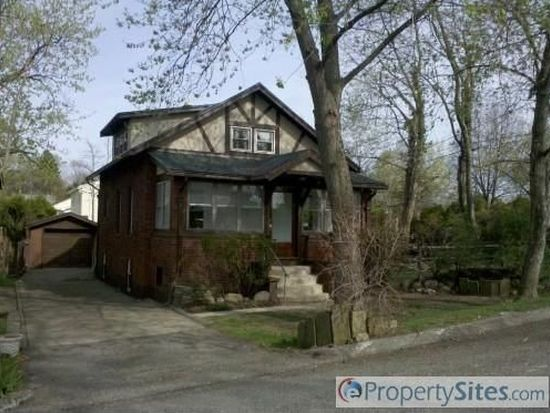 1901 Dallas Ave, Akron, OH 44301