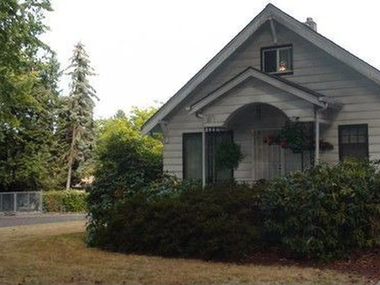 11022 SE Home Ave, Milwaukie, OR 97222