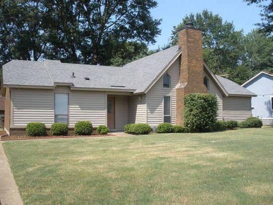 5624 Elmore Rd, Bartlett, TN 38134