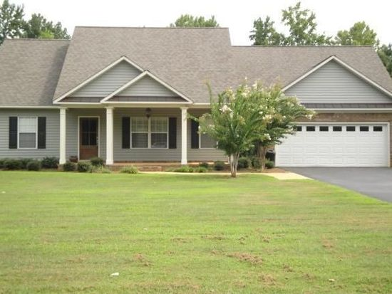 1061 Blake Dr, New Albany, MS 38652