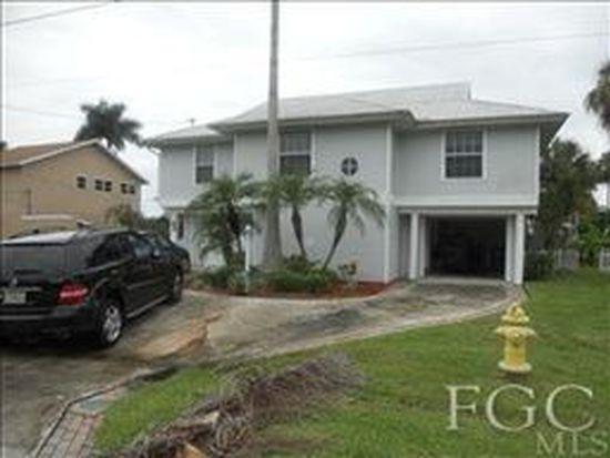 453 Seaworthy Rd, North Fort Myers, FL 33903